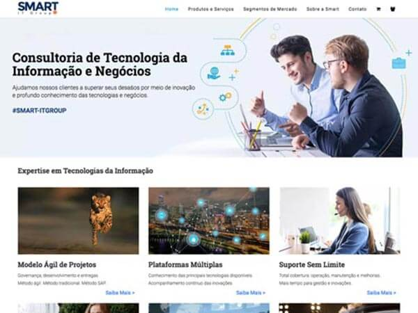 Smart-IT Group